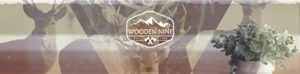 Wooden Nine 9 Clothing and Apparel inspired from outside your back door